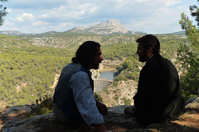 © 2016 – G FILMS –PATHE – ORANGE STUDIO – FRANCE 2 CINEMA – UMEDIA – ALTER FILMS