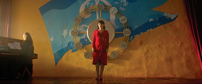 「スポットライト/Light Up」 <2017年/ロシア/97分> 監督:キリル・プレトニョフ